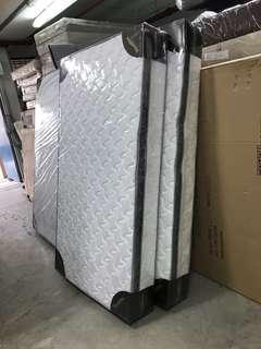 FREE DELIVERY Super single mattress