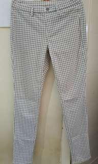 #onlinesale Uniqlo Square Long Pants