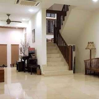 Bungalow in Bukit Jalil For Sale