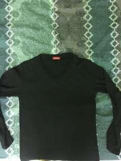 Classic Long Sleeve (Black)