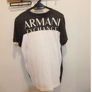 CNY DEALS ARMANI EXCHANGE SIZE S
