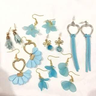 Brand New Assorted Earrings