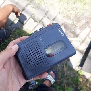 Walkman Sony TCM-353V