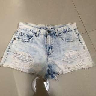 Forever21 shorts / 27