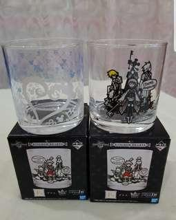 Kingdom Hearts 3 Ichiban Kuji Prize F