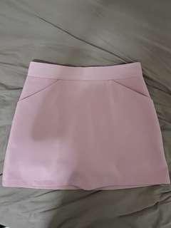🚚 Sheosha pink skirt