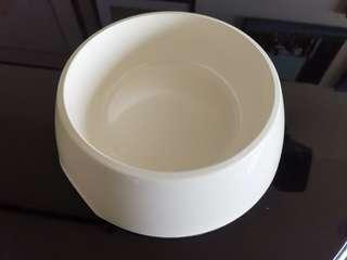 Hagen Dog Food Bowl