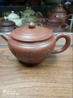 宜興紫砂壺(195)