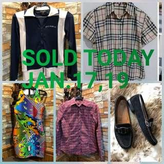 ❤❤SOLD❤❤