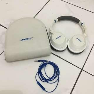 Headphone Bose Around Ear AE2