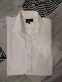 G2000 White Long Sleeves Shirt #precny60 #cny888