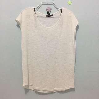 F21 Sleeveless Shirt