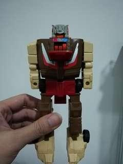 G1 Chromedome Transformers 1980s