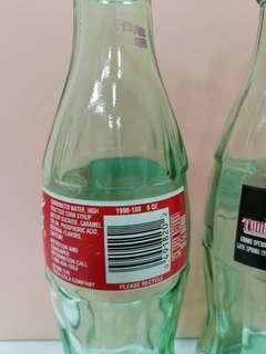 Coca-Cola Tomorrow Land 1998 紀念版 1對