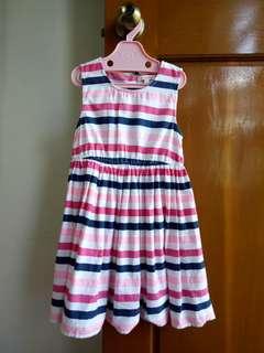 (3-4) Bluezoo Dress