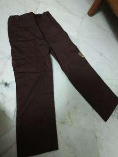 New with tag children long trousers size 8