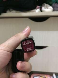Maybelline new york color show LIPSTICK