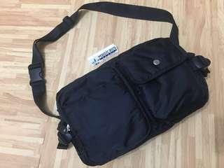 Uniqlo sling bag/crossbody bag (japan market)