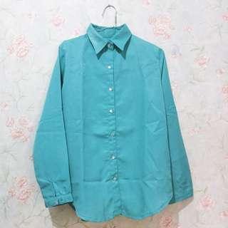 Tosca Shirt [Free Ongkir Jabodetabek]