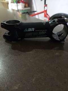 ABR carbon stem