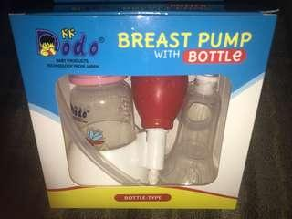 Dodo Manual Breast Pump