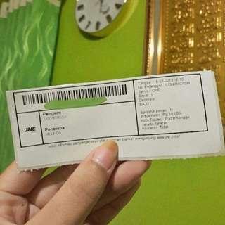 Shipping....❤