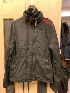 🚚 Superdry 極度乾燥 限量版風衣外套