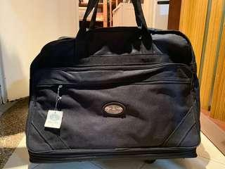 Expandable duffel bag/luggage/hand carry