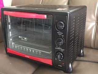 Khino Eletric Oven