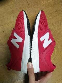 全新 NB童鞋 16.5cm