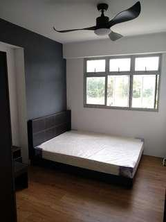 Canberra Street Room For Rent
