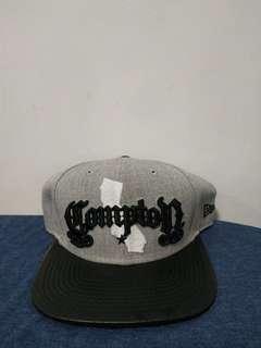 New Era Compton snapback