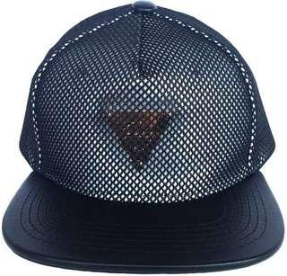 Hater 3M Reflective Cage Snapback (BNIB)