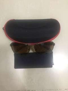 "Kacamata Merk ""Cool"""