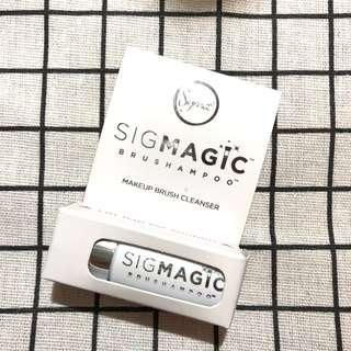 Sigma makeup brush cleanser 10ml