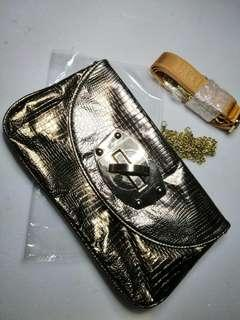 Original Bonia strap  & Bag