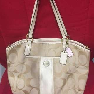 Clearance! Coach Authentic