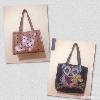 Take all 2 bags High Quality