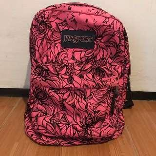 JANSPORT BAG AUTHENTIC