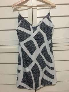 Women's cute summer dress