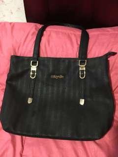 Bag misyelle black