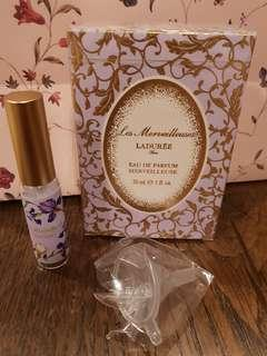 Laduree Eau de Parfum with Atomiser