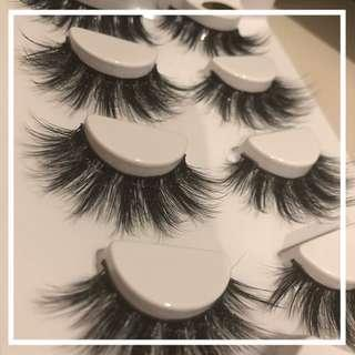 Volume Fake Eyelashes