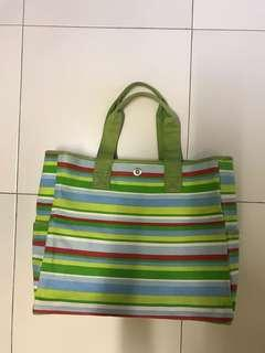 Esprit shopping bag