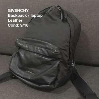 Rare Givenchy Backpack for sale