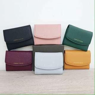 CnK Wallet