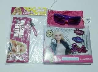 Barbie set