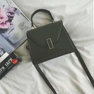 BNIB Crossbody bag (black)
