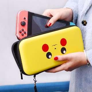 BNIB Nintendo Switch Pikachu Protection Pouch