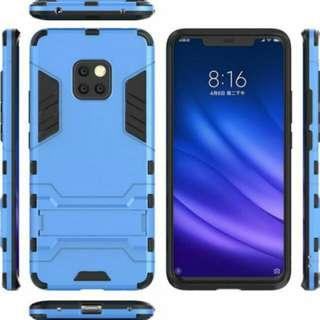 Huawei Mate 20 Pro Anti Shock Full Protection UAG Spigen Armour 360 Degrees Durable High Quality Hard Armour Case